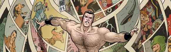 Dear Ghost Factory. What Should I Read? - Flex Mentallo